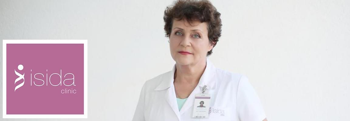 Вагітність і рослинна дієта - думка лікаря-дієтолога клініки ISIDA