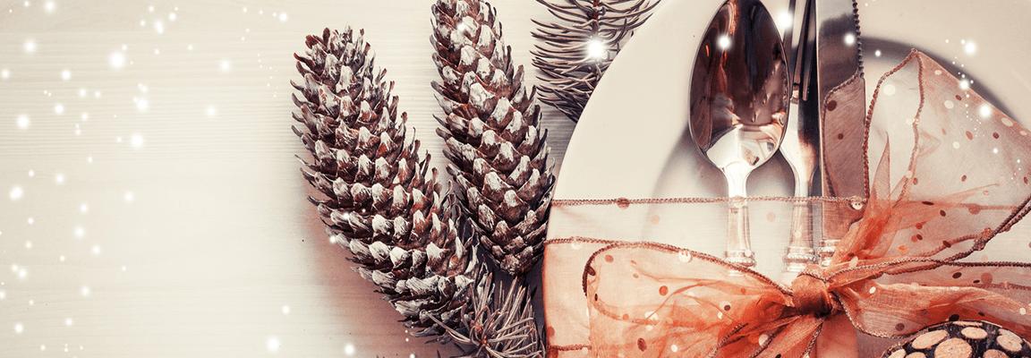 Дієтичні страви до святкового столу - легке Різдво!